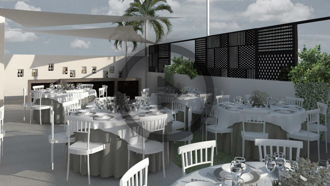 HOTEL PARAISO GRANADA